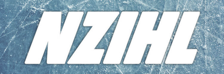 NZIHL - New Zealand Ice Hockey League
