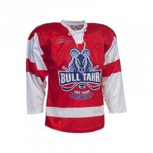Bull Tahr Ice Hockey