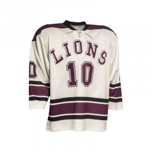 Lions Ice Hockey Auckland