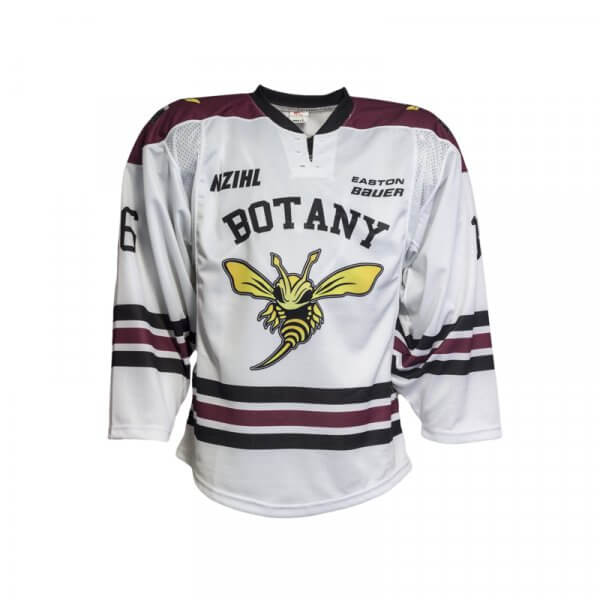 NZIHL Botany Swarm Ice Hockey