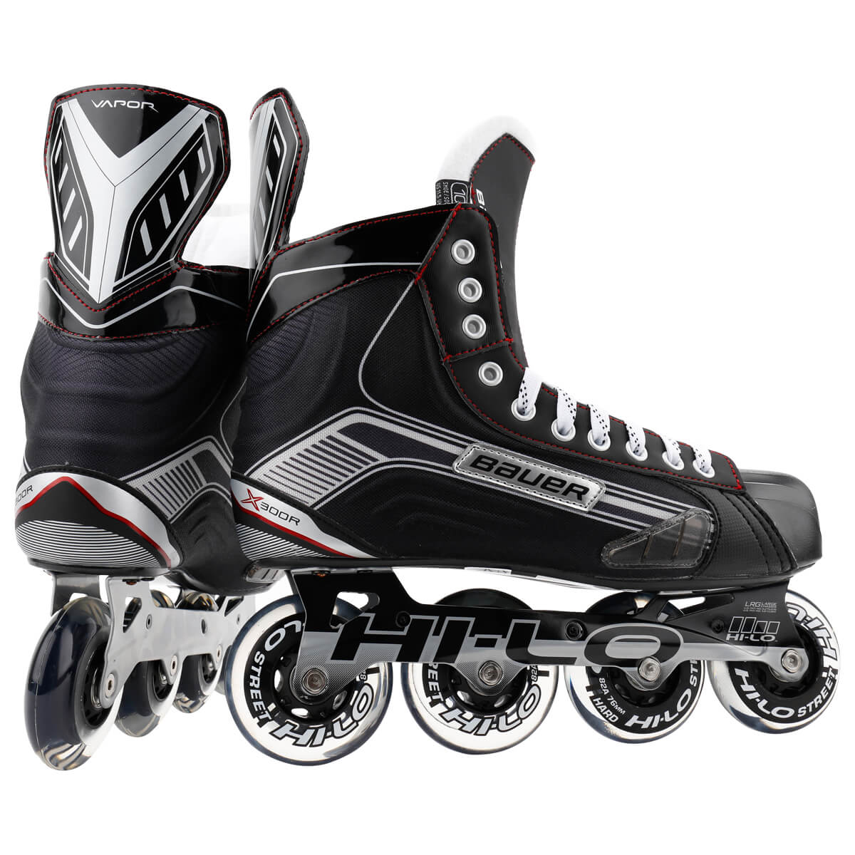 a comparison on ice hockey and roller hockey Roller hockey guides view all everything you need to know about ice hockey skates cheap hockey skates vs expensive hockey skates: which ones are right for me.