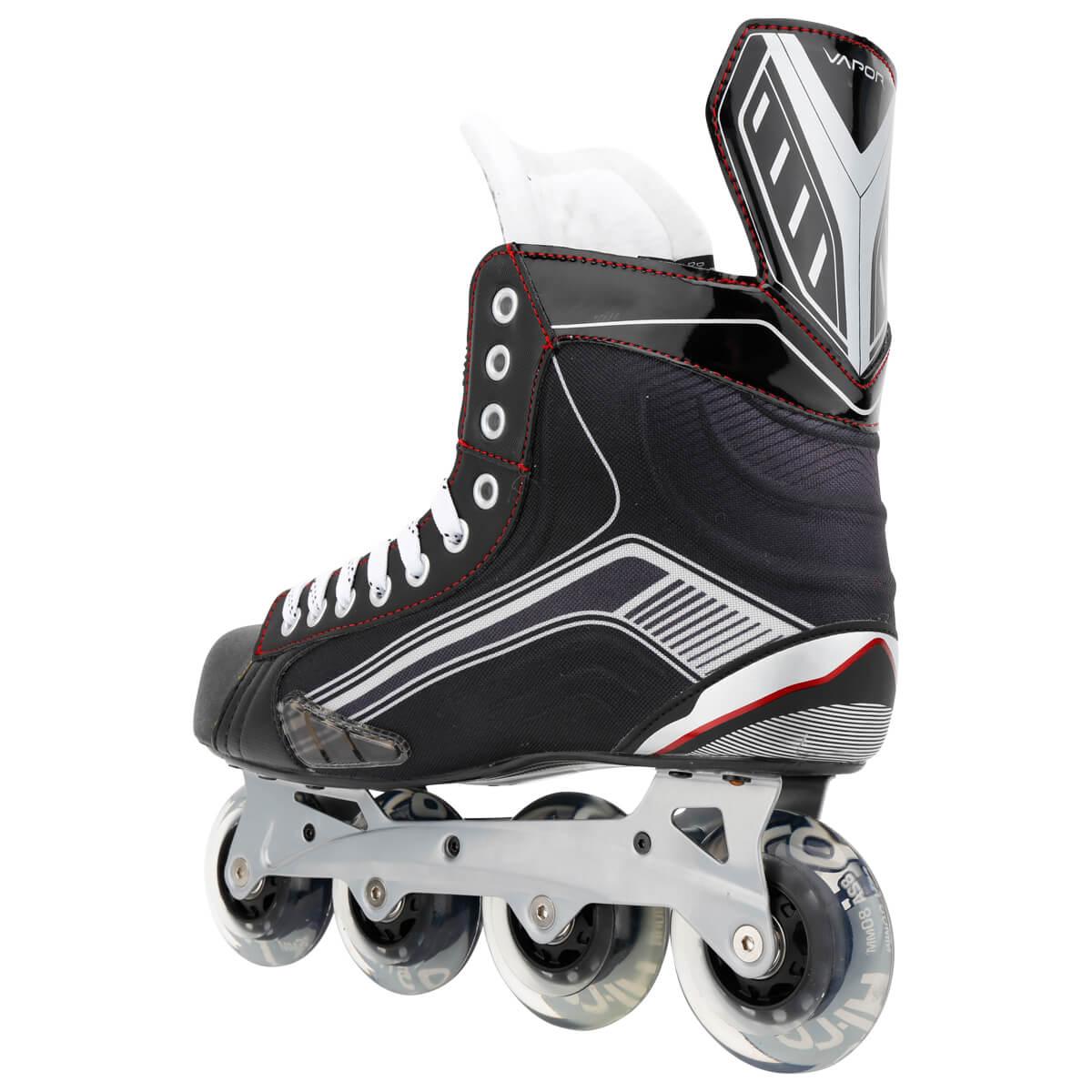 Roller skates buy nz - Bauer Vapor X300r Inline Skate Bauer Vapor X300r Sr Roller Hockey Skates 16