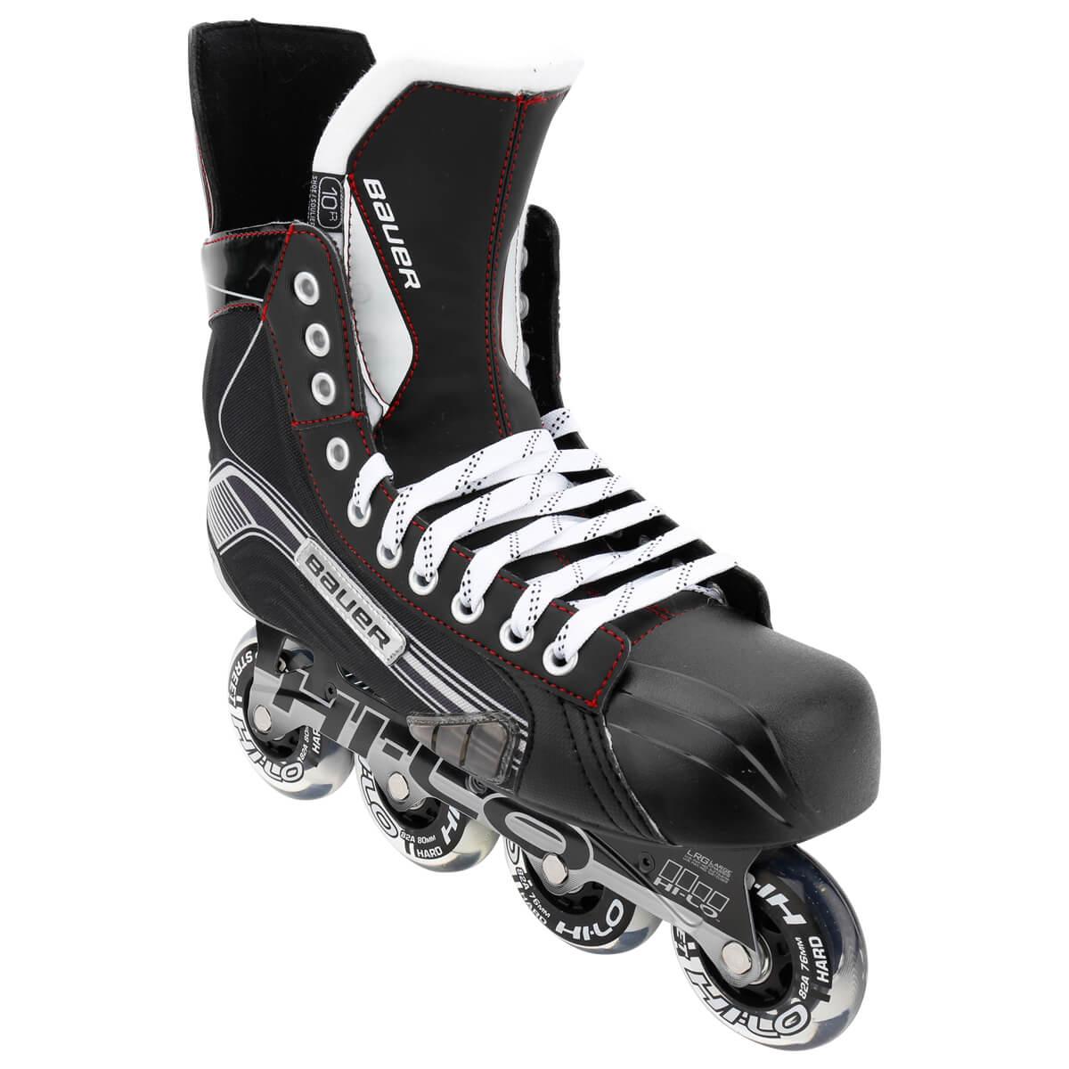 Roller skates buy nz -  Bauer Vapor X300r Sr Roller Hockey Skates 4