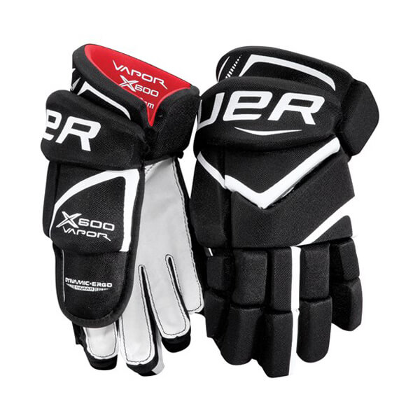Bauer Vapor X600 Gloves