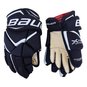 Bauer Vapor X700 Gloves