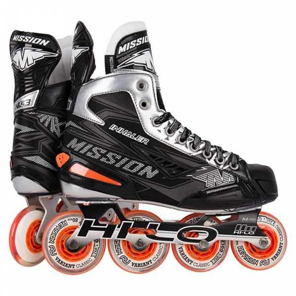 Mission Inhaler NLS:3 Skates