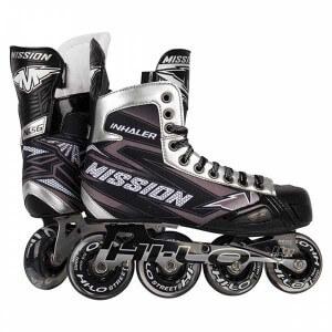 Mission Inhaler NLS:6 Skates