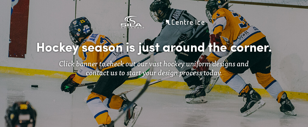 Hockey-Slider