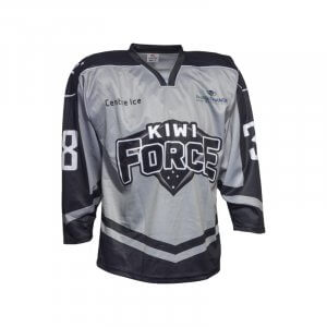 Kiwi Force Ice Hockey