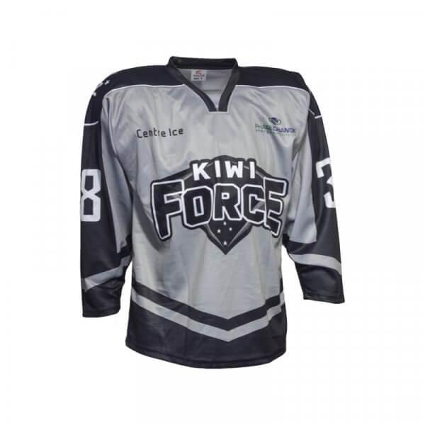 Kiwi Force Ice Hockey
