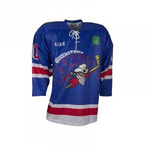 Queenstown Rangers Ice Hockey