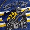 Southern Knights 2017 friendship hockey