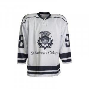 St Andrews College Ice Hockey