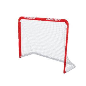 BAUER JUNIOR RECREATIONAL STEEL GOAL