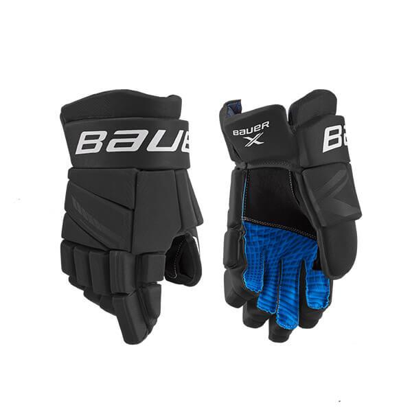 Bauer-X-Glove